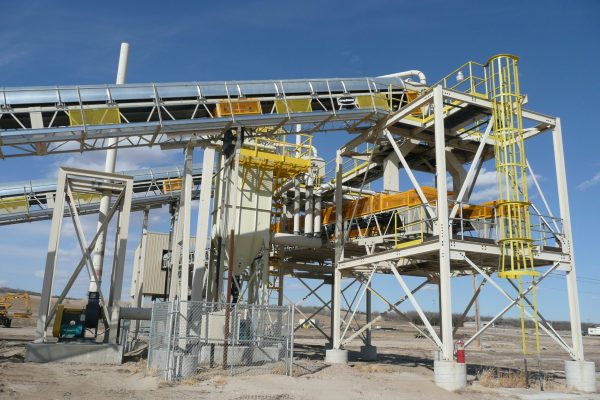 frac sand plant florida engineering and design